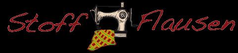 Stoff-Flausen | Regine Wiemer - Onlineshop für Stoffe und Nähzubehör