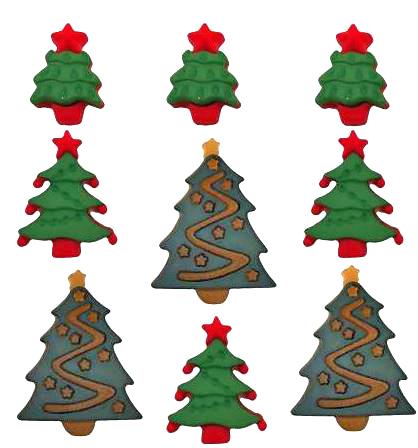 Wieso Tannenbaum Weihnachten.Tannenbaum Tannenbäume Winter Weihnachten Knöpfe
