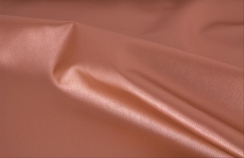 Kupfer Farbe kunstleder kunstleder glatt glänzend kupfer metallic