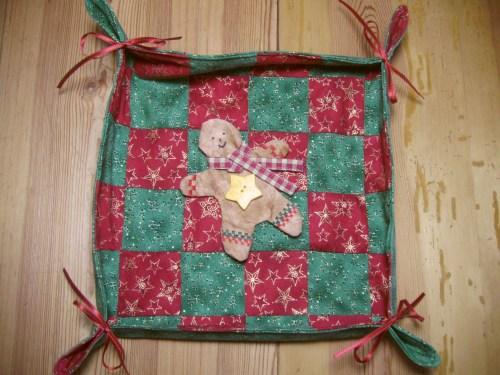 patchwork anleitung rund um winter und weihnachten. Black Bedroom Furniture Sets. Home Design Ideas